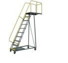 Hệ thống xe thang công nghiệp trong đời sống