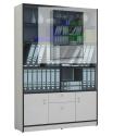 Tủ kệ hồ sơ - giải pháp tiết kiệm không gian hiệu quả