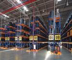 Hệ thống kệ để hàng công nghiệp nặng