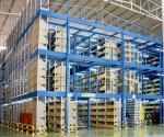Kệ thép đa năng làm kệ bán hàng trong cửa hàng tạp hóa