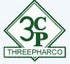 Logo THREE PHARCO