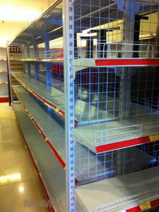 Kệ siêu thị Navavina