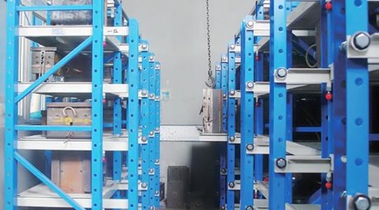Mold Rack