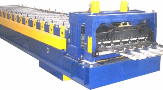 TOLE FORMING MACHINE