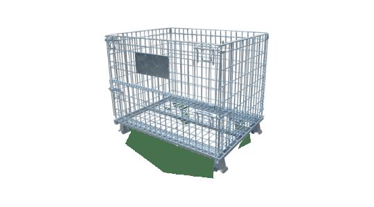 Pallet Lưới
